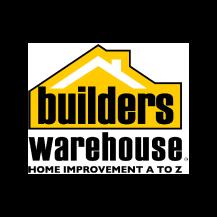 builder warehouse logo