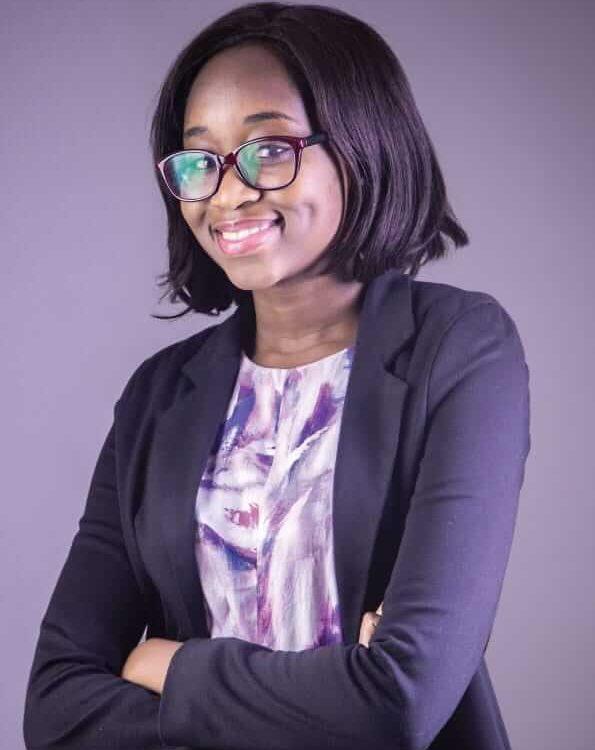Natasha - Digital Marketing Services in Zambia
